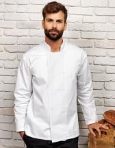 Essential Long Sleeve Chef´s Jacket